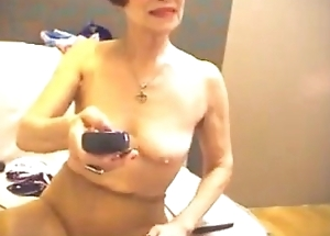 Granny Webcam Easy Categorization Porn Video Ad - Girlpussycam.com-4