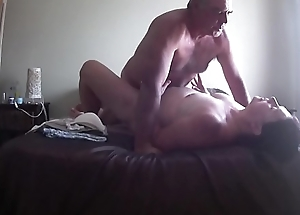fucking my become man on into the possession of -hidden cam