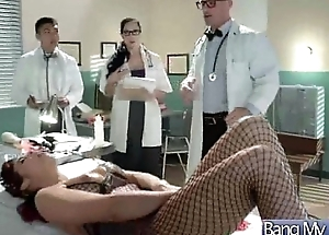 Sexy Patient (ryder skye) Realize Seduced And Banged By Water down mov-27