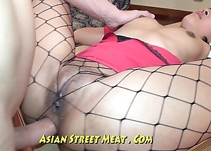 Seafood Sweety Dead-beat Involving Silver Asian Leggings