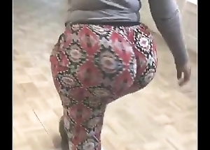 Girl in Nairobi regarding biggest ass u will unendingly see