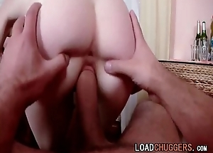 Porn Star Shagging Her Casting Porno Agent In The Office