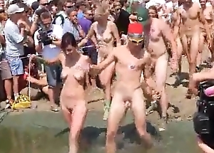 Danish Young Guys &amp_ Battalion Operative Naked Convenient Roskilde Beauteous 2010 (Denmark)