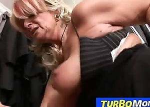 Hungarian gilf Judit screwed by horny stud