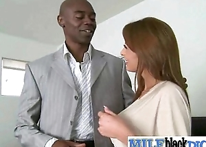Mixt Sex With Energized Mature Lady For Heavy Black Dick (alison star) vid-01