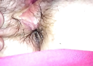 close far homemade ! i'_m licking my wife'_s pussy