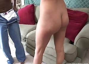 Interracial Anall BBC With Brunette Wifey