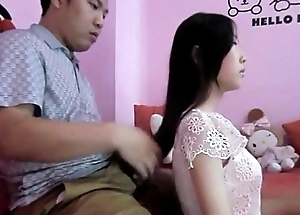 Sexy Chinese Hairjob 6 cams69