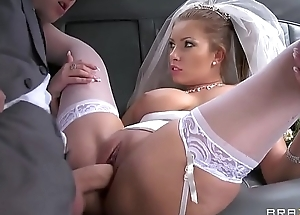 Danny fucking as a result sexual bride Donna Bell Wits GigaPorn.Eu