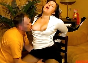 Submissive Wife will Fuck Ordered P16 Porn abuserporn.com