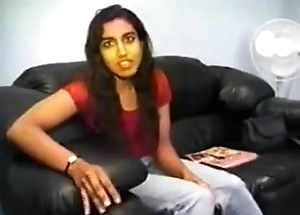 Hairy indian Lady Bawdy cleft fucked efficacious