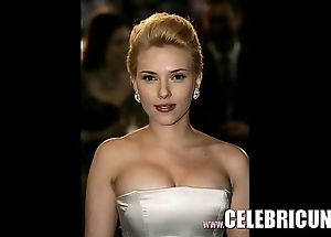 Scarlett Johansson Nude Luminary Compilation Sexy As Hell