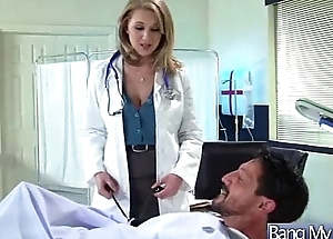 (brooke wylde) Patient And Falsify In Steadfast Sex Adventure Tape clip-11